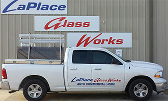 LaPlace Automotive Glass