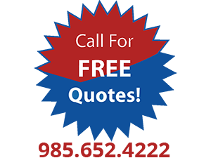 Call LaPlace Glass Works For Free Quote